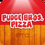 Logo for Pudge Brothers Pizza - E. Quincy Ave.