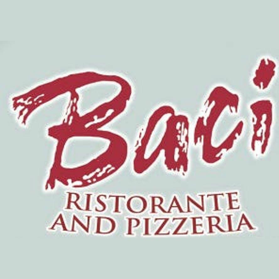 Logo for Baci Ristorante & Pizzeria