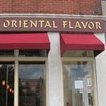 Logo for Oriental Flavor LLC